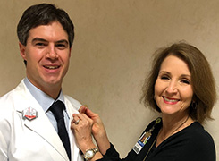 Dr. Jarrod Adkison, Cancer Center